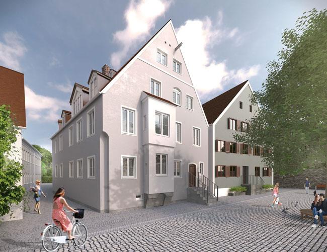 Zachervorschau